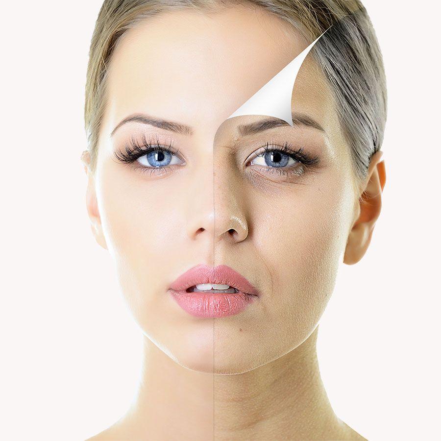 Rejuvenecimiento facial - Procedimientos no quirúrgicos - solicita presupuesto y costos